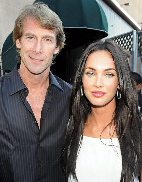 Megan Fox Cast in Michael Bay's Ninja Turtles Movie After Epic Feud