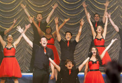 Glee | Photo Credits: Adam Rose/FOX