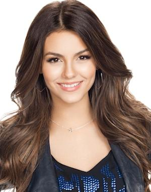Victoria Justice Lands Lead Role on MTV's 'Eye Candy' Pilot