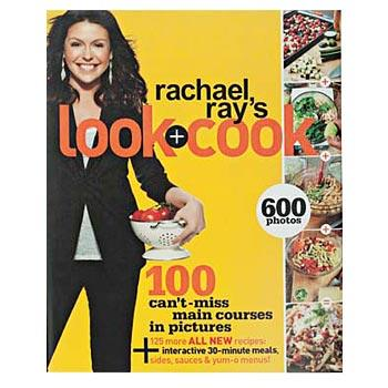 Look + Cook Cookbook