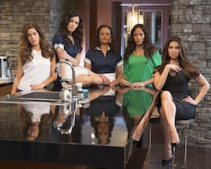Lifetime's Devious Maids: Did It Clean Up?