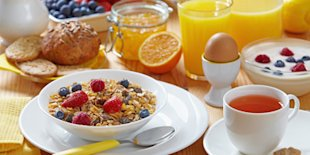What is a Healthy Breakfast?