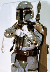 Jeremy Bulloch as Boba Fett | Photo Credits: Everett Collection