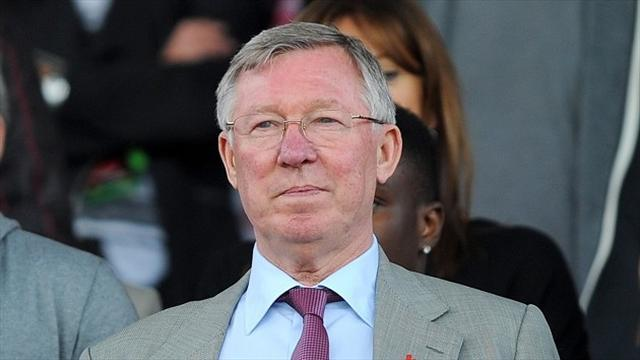 Premier League - Ferguson: I was ready to move to Canada and quit football