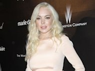 Lindsay Lohan Is 'Obsessing' Over Elizabeth Taylor Role