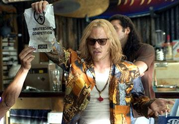 Heath Ledger in Columbia Pictures' Lords of Dogtown