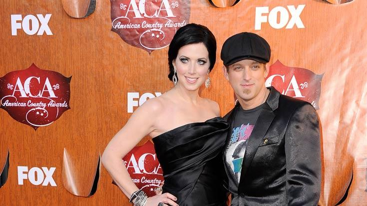 Thompson Square American Country Awards