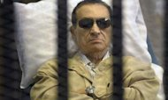 Hosni Mubarak Retrial Date Set For April