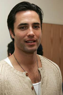 Victor Webster of Dirty Love Sundance Film Festival - 1/22/2005