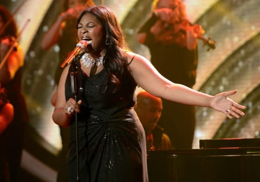 American Idol Top 3 Performance Night Recap: No Place Like Hometown Visits [Updated]