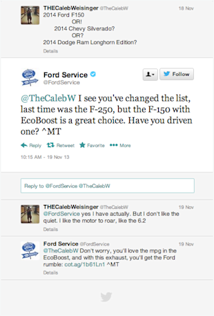 7 Training Tips for your Social Customer Service Team image fordserver