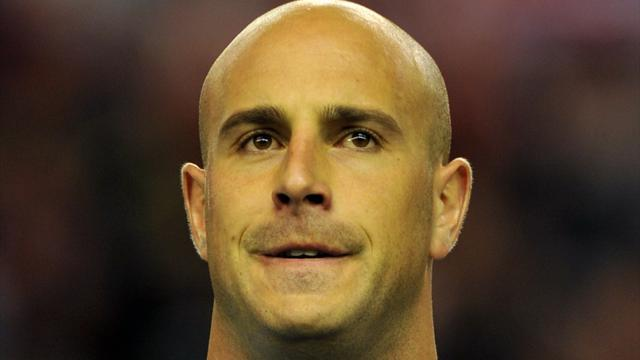 Premier League - Reina doubtful for Merseyside derby