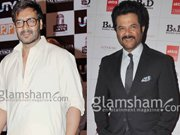 After Salman-Shahrukh, Anil-Ajay are the new 'Karan Arjun'