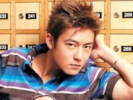 Edison Chen harass Chinese actress