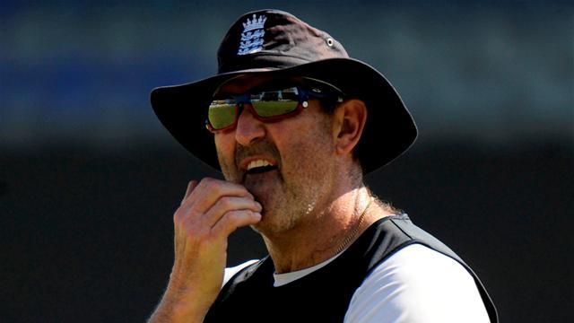 Cricket - England's focus on Eden Park not Ashes - Gooch