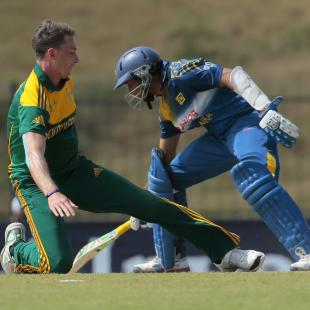 LIVE: Sri Lanka vs South Africa, 3rd ODI