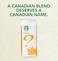 Customizing Your Marketing Message   Case Study: Starbucks Blonde Roast image Starbucks Blonde Roast