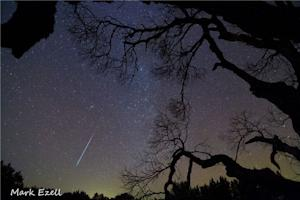 Videos Capture Amazing Geminid Meteor Shower
