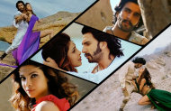 Song Review: Jiya From Gunday Leaves You Mesmerized With Priyanka And Ranveer