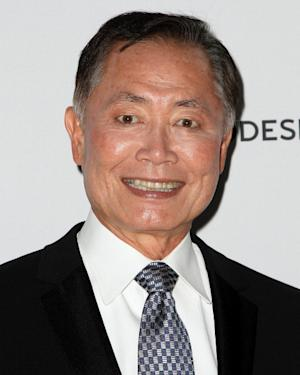 George Takei Uses Facebook to Publicize Anti-Gay Attack