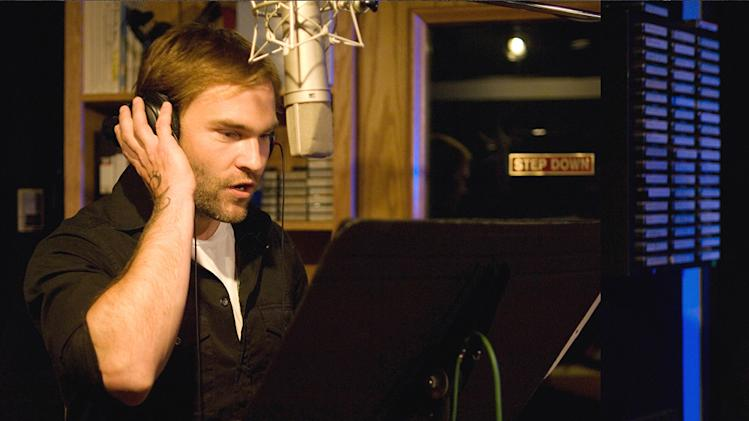 Ice Age Dawn of the Dinosaurs Production Photos 20th Century Fox 2009 Seann William Scott