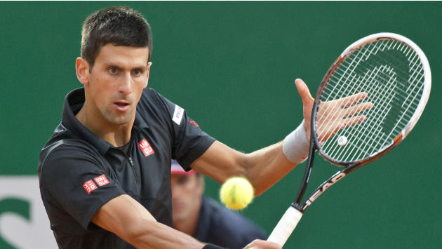 Djokovic plans to play in French Open