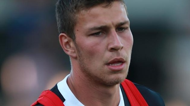 Derek Adams has called the signing of Filip Kiss, pictured, a major coup