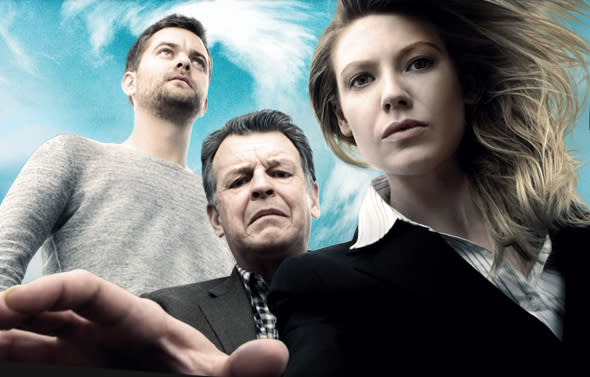'Fringe' Renewed for Fifth and Last Season