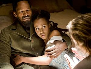 Sorry, Spike - 'Django Unchained' Is Now Quentin Tarantino's Highest-Grossing Movie