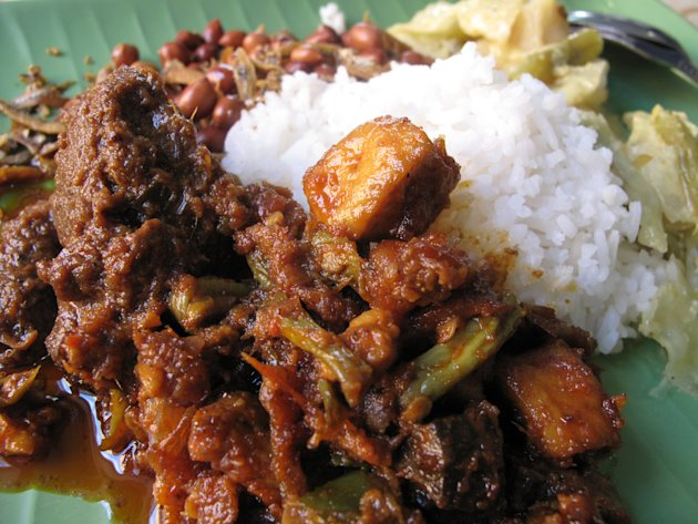 Fave Five Rice Dishes