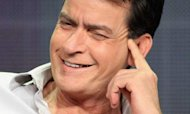 Charlie Sheen Opens His Own Bar In Mexico