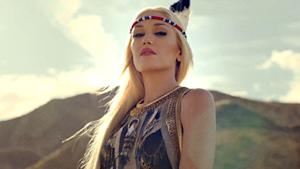 American Indian Group: No Doubt Didn't Ask Us