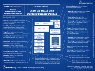 How To Build The Perfect Tumblr Profile For Business image Perfect Tumblr Profile Blueprint 1024x767