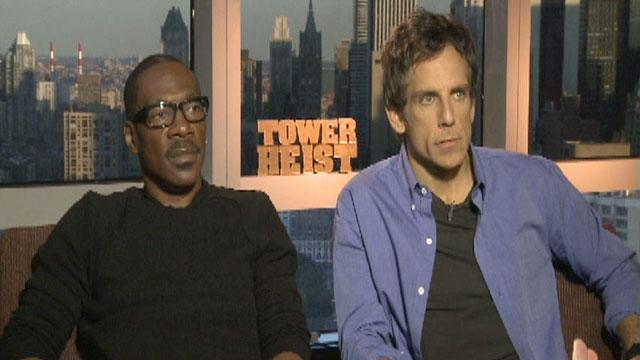 Insider Access: Tower Heist