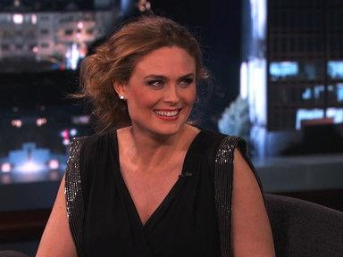 Emily Deschanel, Part 1