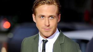 Ryan Gosling: The Next Superhero?