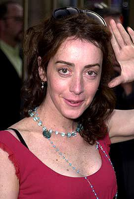 Premiere: Jane Adams (II) at the Hollywood premiere of Fine Line's The Anniversary Party - 6/6/2001 Jane Adams
