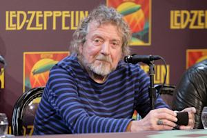Robert Plant on Revamped Band: 'It's Good to Keep Moving'