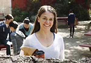 Sutton Foster | Photo Credits: Vivian Zink/ABC Family