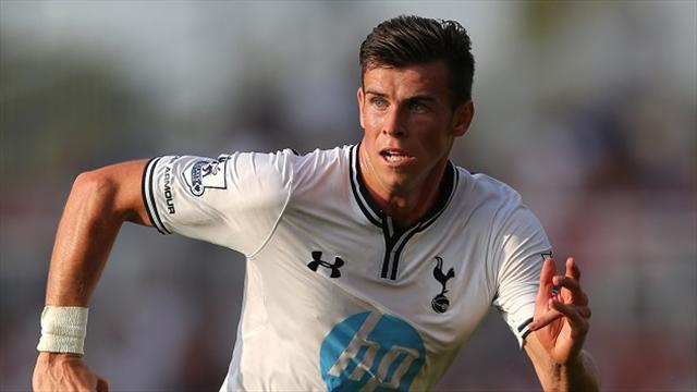 Premier League - Immoral? Bale's record fee proves football operates in its own reality