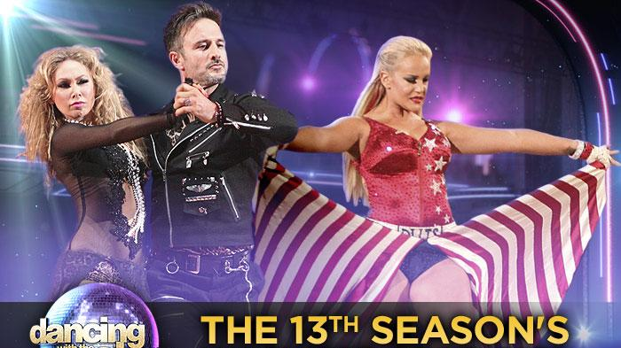 'DWTS' Season 13: Wackiest Costumes