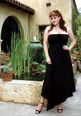 Sara Rue ABC's Less Than Perfect