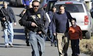 School Shooting Petitions: Obama Vows To Act
