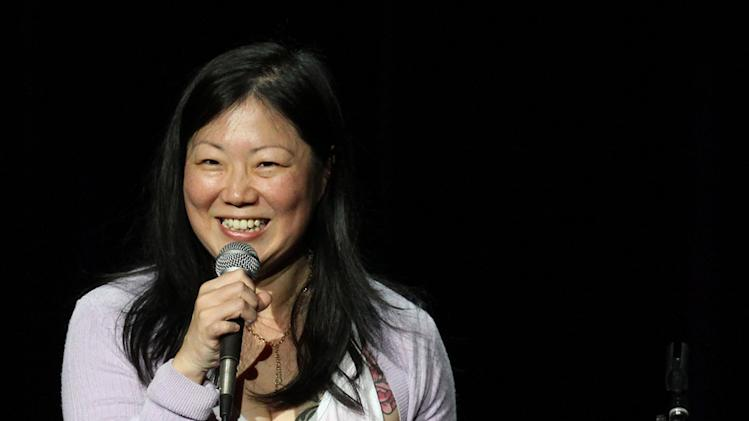 Margaret Cho birthday