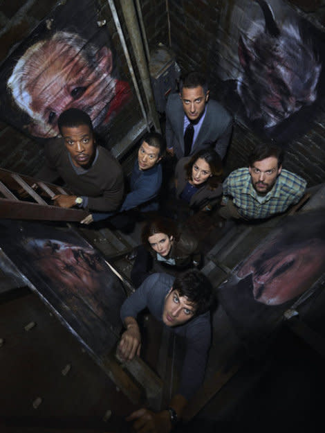 Addicted to 'Grimm'? Take this quiz