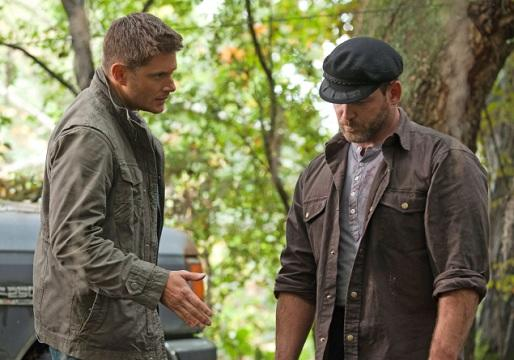 Supernatural Recap: You Can't Go Home Again