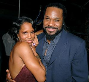 "Malcolm-Jamal Warner, Regina King Split: ""She Thought This Would Last for Good"""
