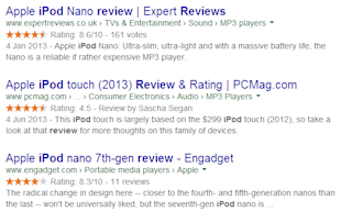 Google Webmaster Tools: Best Practices for Boosting SEO image 7.structured data