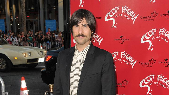 Scott Pligrim vs the World LA premiere 2010 Jason Schwartzman