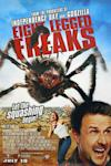 Poster of Eight Legged Freaks